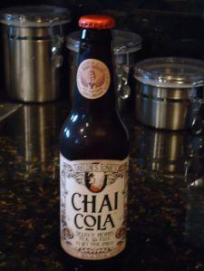 Chai Cola!
